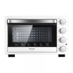 Panasonic 松下 30L家用大容量烘焙多功能电烤箱 NB-H3000WSQ