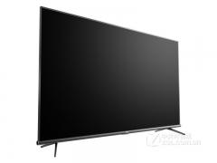 TCL电视55寸 55D6  4k高清,防蓝光护眼,前置音响,超窄边框