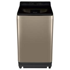 松下洗衣机(Panasonic) XQB80-U8B3M 波轮 8公斤 爱捷净 香槟金