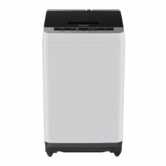 松下(panasonic)  9公斤波轮全自动洗衣机(灰色)XQB90-T9521