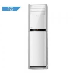 格力空调2匹悦雅变频立柜式冷暖空调3级 KFR-50LW/(50591)FNhAa-A3