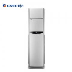 格力空调 T朗2匹变频立柜式冷暖空调KFR-50LW/(50589)FNAa-A3