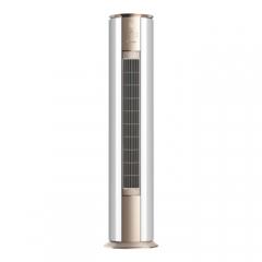 格力空调 i 酷2代3匹变频冷暖 KFR-72LW/(72583)FNhAa-A1(WIFI)金秋白