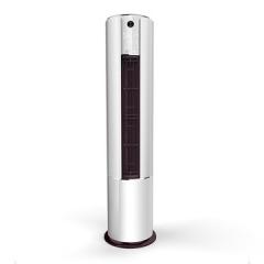 长虹空调KFR-51LW/Q1L 大2匹 圆柱柜式 变频冷暖 空调 智能静音 空气净化