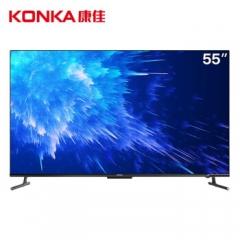 康佳电视(KONKA)4K超高清液晶平板电视 LED65K1