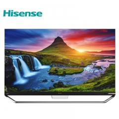 海信电视(Hisense)HZ65U9A 65英寸 超高清电视 4K 智能电视