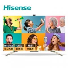 海信电视(Hisense) HZ65S7E 65英寸 社交电视