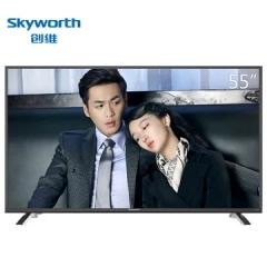 创维电视(Skyworth)55E6000  55英寸4色4K超高清